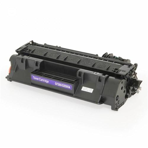 Toner Hp Ce505A Compativel