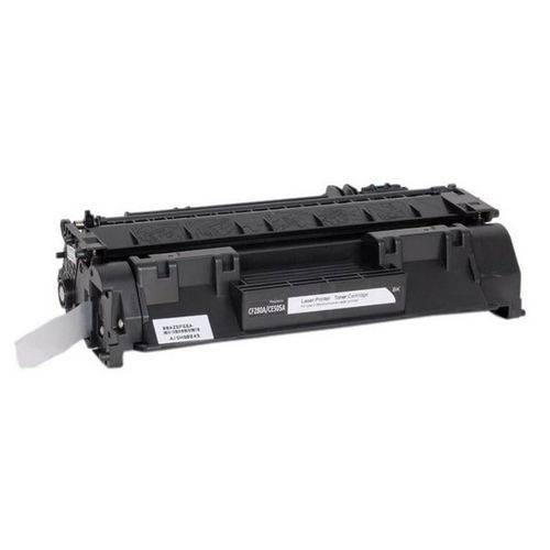 Toner Hp CE505A P2035 P2055 Compativel Premium