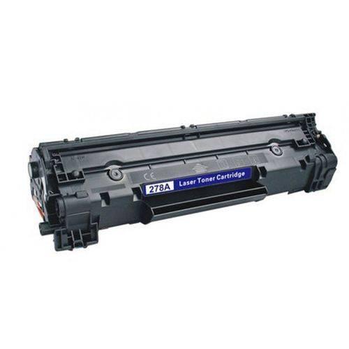 Toner HP CE278A 278A Compatível 2k