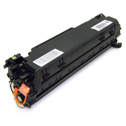 Toner HP CE285A | CB435A | CB436A Compatível 1,8K [ 1102, 1120, 1130, 1132, 1210, 1212, 1217, 1005, 1006, 1505, 1522 ]