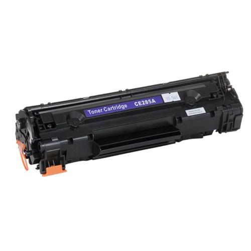 Toner HP CE285A 85A 285A Compatível com P1102w M1132 M1212
