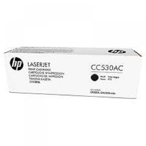 Toner Original Hp Cc530ac 304A Black CP2020 | CP2025 | CM2320 3.5K