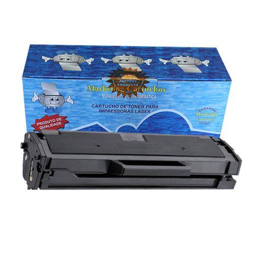 Toner Premium Mlt-D101s Compatível 1° Linha Marketing Cartuchos