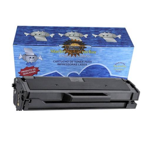 Toner Premium MLT-D111S Compatível 1° Linha Marketing Cartuchos