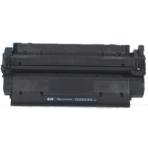 Toner Q2624a 1150 1150n 2.5k Compatível Preto