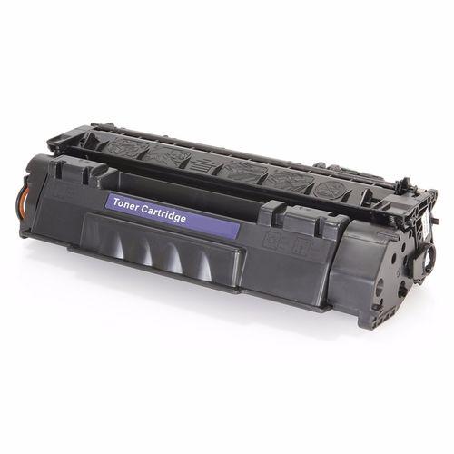 Toner Q7553a 53a P2015 P2014 M2727 P2015n P2014n Compatível Preto 3k