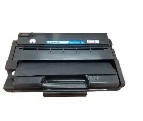 Toner Sp3710 Compativel Sp 3710Dn Sp 3710Sf Sp3710 7K (Preto)