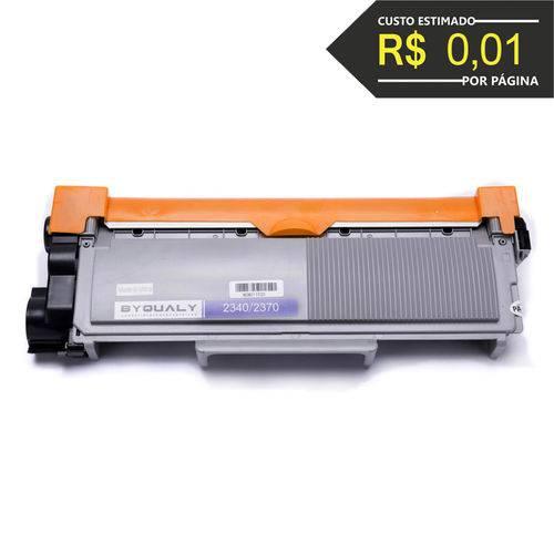 Toner TN2340 TN2370 TN660 TN630 Compatível com Brother