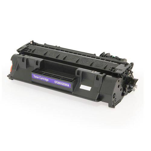 Toner Universal 505a 05a 280a 80a P2035 2055 Pro400 401 Novo