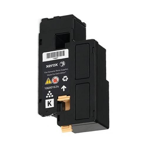Toner Xerox 6000   6010   6015 Preto Compatível