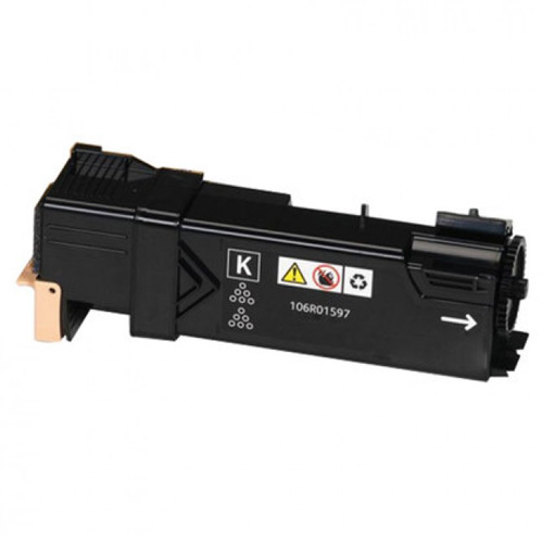 Toner Xerox 6500   6505 Preto Compatível