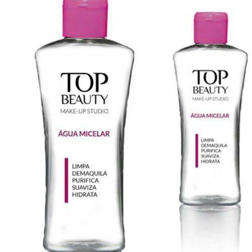 Tudo sobre 'Top Beauty Agua Micelar'