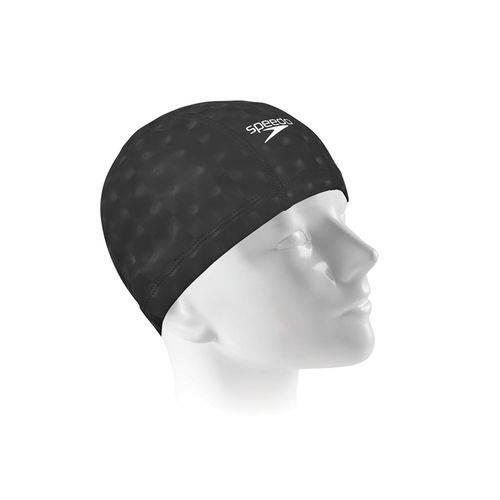 Touca Speedo Comfort 3D Cap Unissex 528850-180