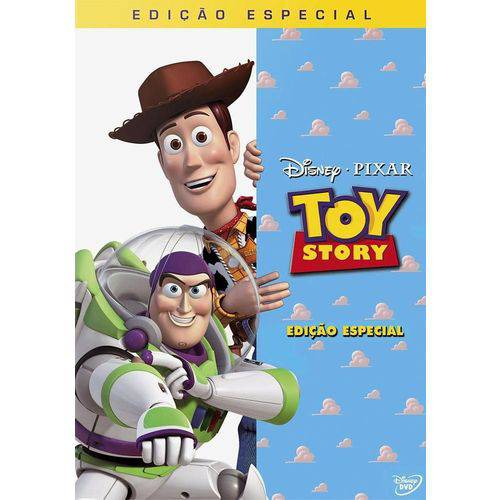 Tudo sobre 'Toy Story - Edição Especial'