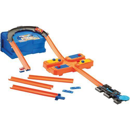 Tudo sobre 'Track Builder Kit Completo'