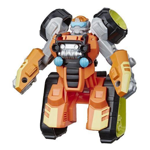 Transformers Rescue Bots Academy Brushfire - Hasbro