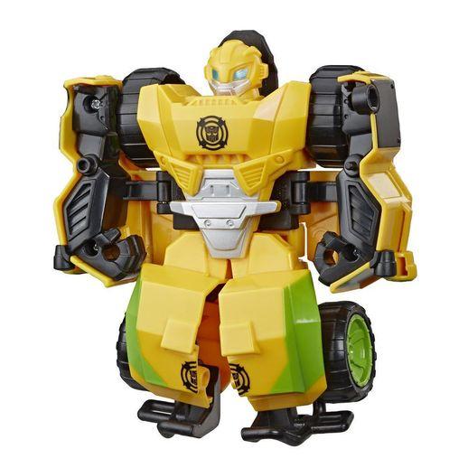 Transformers Rescue Bots Academy Bumblebee - Hasbro