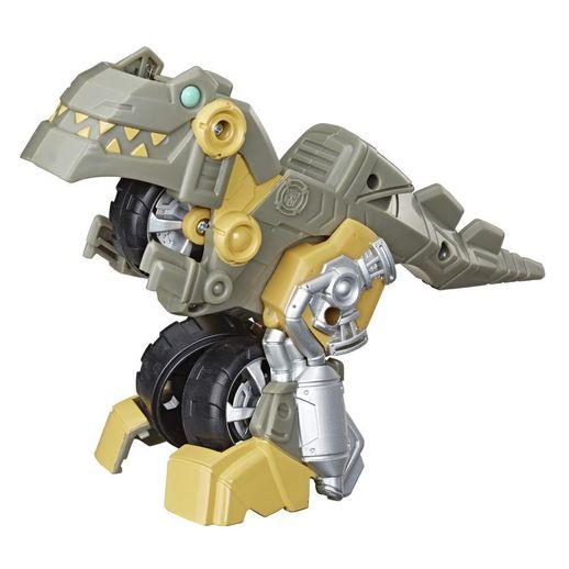 Transformers Rescue Bots Academy Grimlock - Hasbro