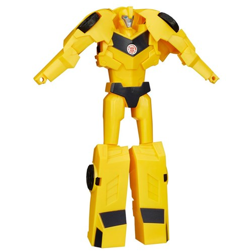 Transformers Titan Changers Bumblebee-Hasbro