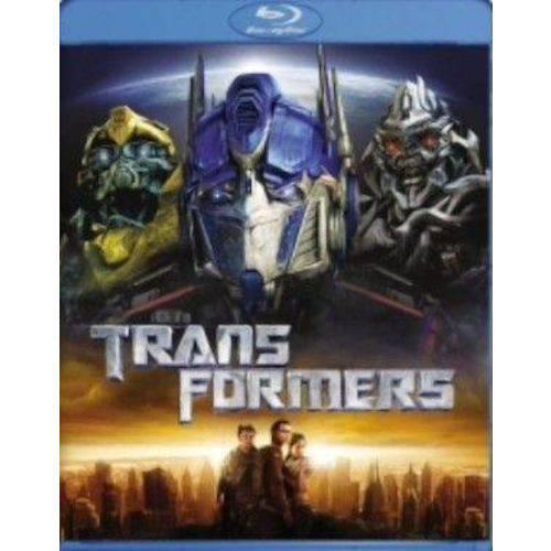 Tudo sobre 'Transformers'