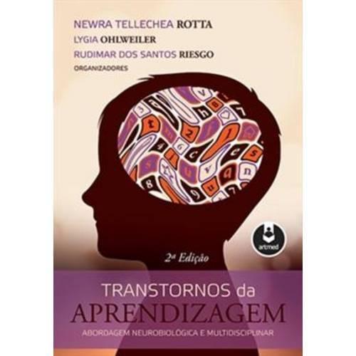 Tudo sobre 'Transtornos da Aprendizagem - 2º Ed'