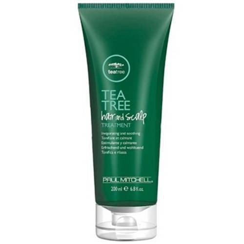 Tratamento Tea Tree Hair And Scalp Unissex 200ml P