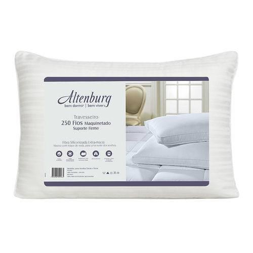 Tudo sobre 'Travesseiro Altenburg Suporte Firme 0.50x0.70m'