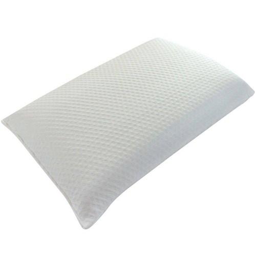 Travesseiro Favinhos Baby Antissufocante Lavável 30x40 Cm