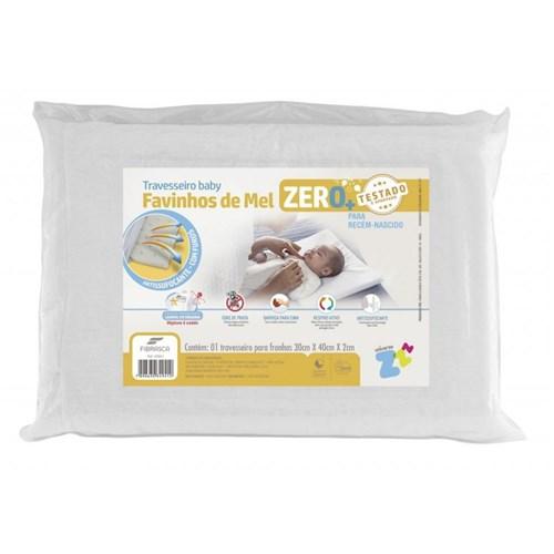 Travesseiro Favinhos de Mel Fibrasca 0+ -Z4956