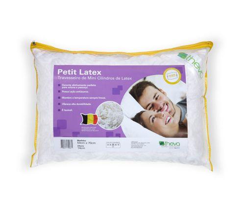 Tudo sobre 'Travesseiro Petit Látex 50x70'