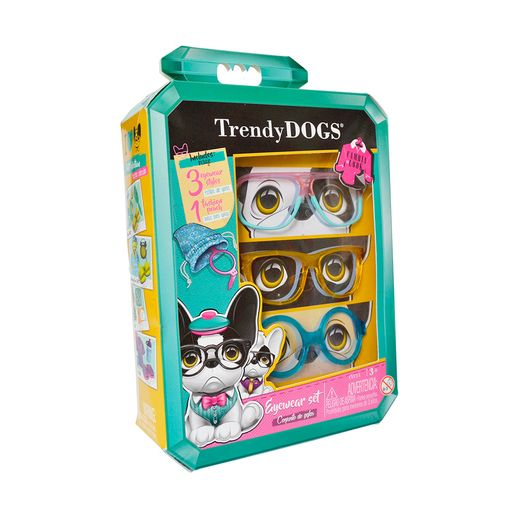 Trendy Dog Acessórios Óculos - Fun Divirta-se