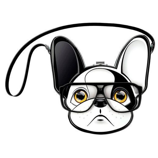 Trendy Dog Bolsa Giorgio - Fun Divirta-se