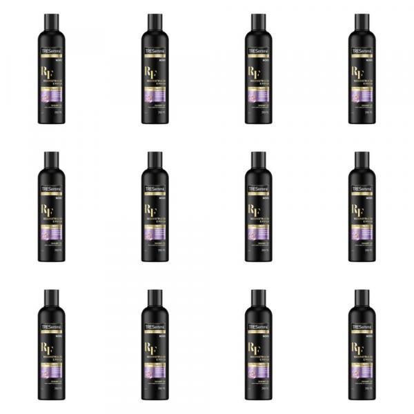 Tresemme Reconstrução e Força Shampoo 200ml (Kit C/12)