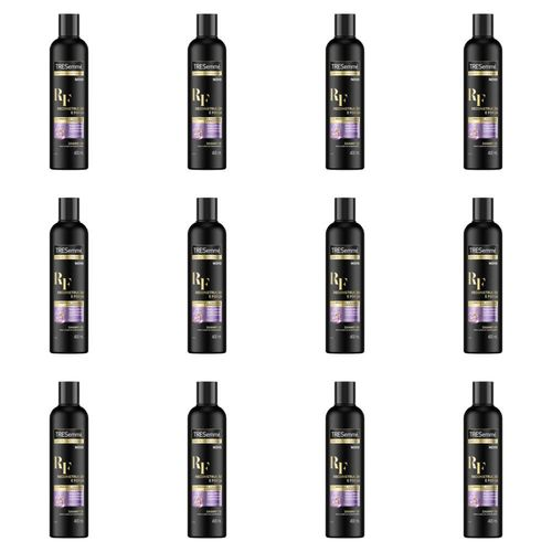 Tresemme Reconstrução e Força Shampoo 400ml (kit C/12)
