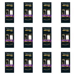 Tresemme Reconstrução e Força Shampoo + Condicionador 400ml - Kit com 12