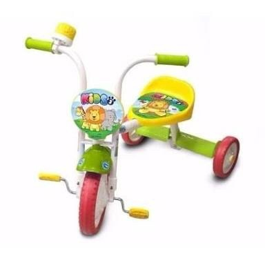 Triciclo Kids 3 Nathor