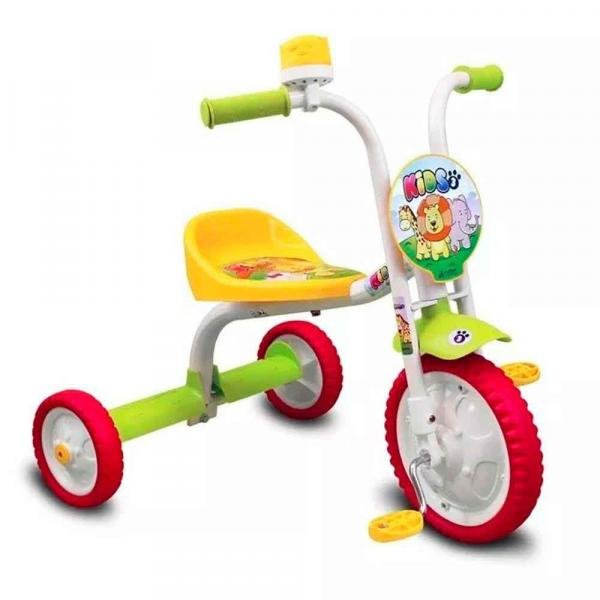 Triciclo Kids 3 - Nathor