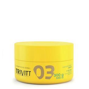 Trivitt Máscara de Hidratação Intensiva - 300 G
