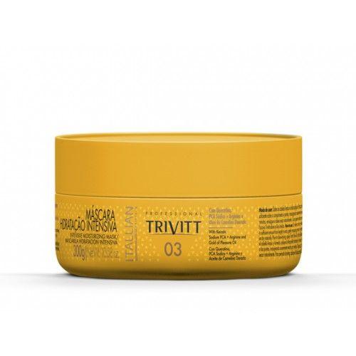 Trivitt Máscara de Hidratação Intensiva - 300g