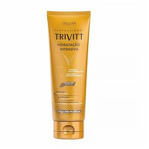 Trivitt - Máscara de Hidratação Intensiva N° 3 250g