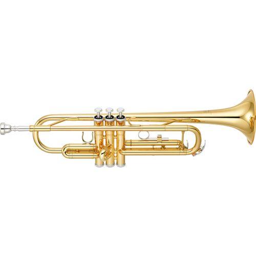 Tudo sobre 'Trompete Yamaha Ytr3335cn'