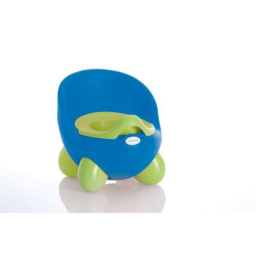 Tudo sobre 'Troninho Infantil 2 em 1 Learn Style Azul Multikids Baby - BB203'