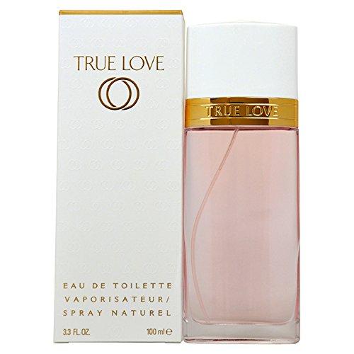 True Love Elizabeth Arden Eau de Toilette - Perfume Feminino 100ml