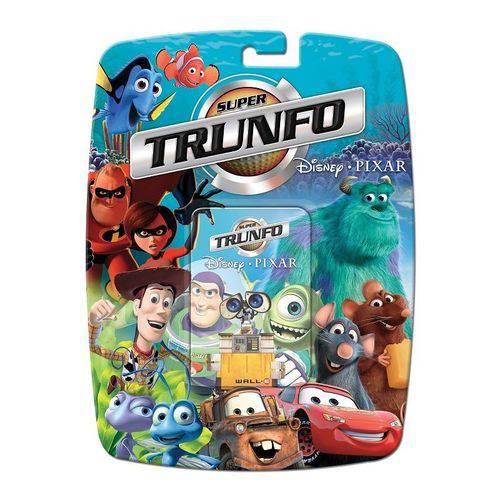 Tudo sobre 'Trunfo Pixar'