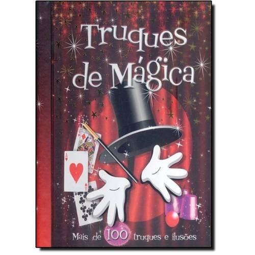 Truques de Mágica