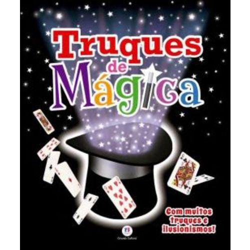 Truques de Magica