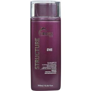 Truss Active Structure Shampoo - 300ml - 300ml