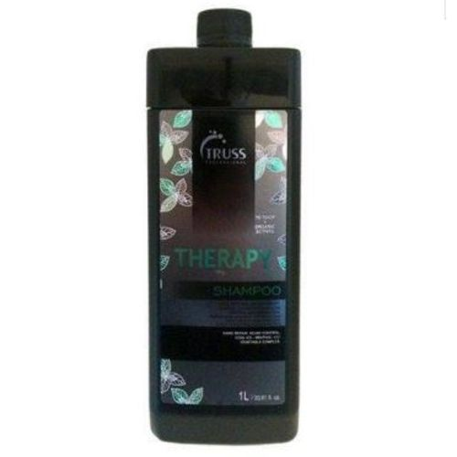 Truss Active Therapy Shampoo 1.000ml
