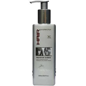 Truss Finish Hair Protector Leave-in