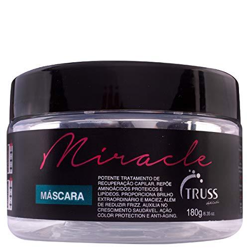 Truss Miracle Máscara de Tratamento -180g